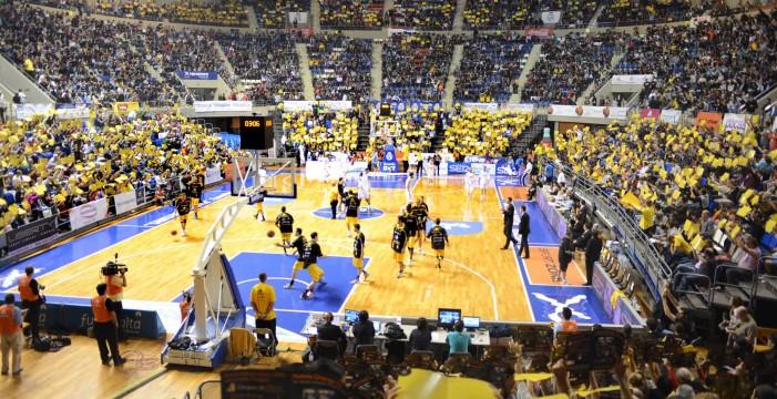 El Iberostar Tenerife será anfitrión de la Copa Intercontinental FIBA