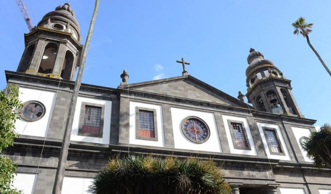 Más de 37.000 personas visitaron la catedral en su primer año con entrada