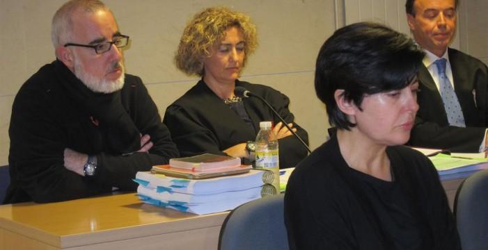 Rosario Porto, en la cárcel por matar a su hija Asunta, intenta ahorcarse con un cordón