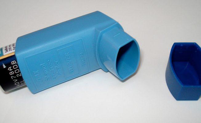 El asma podría proteger del covid según un estudio español