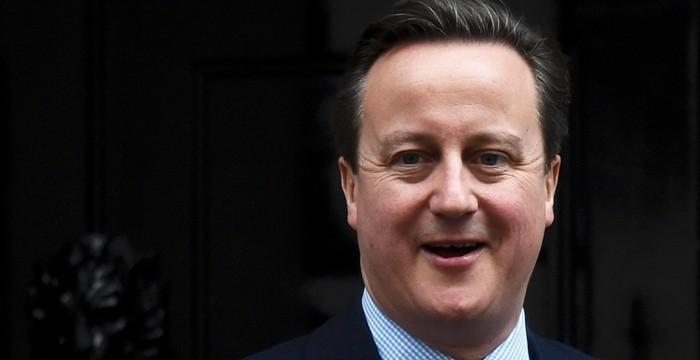 David Cameron repetirá esta Semana Santa vacaciones en Lanzarote
