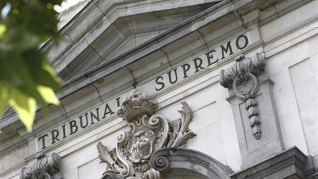 El Supremo dicta que cualquier roce de tipo sexual no consentido será un abuso