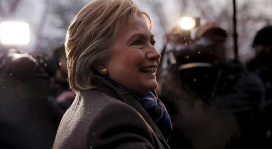 Clinton duplica su ventaja sobre Trump