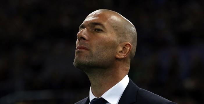 Zidane se incorporará a la Juventus como asesor deportivo, según 'Libertad Digial'