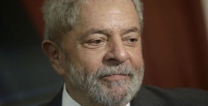 La Justicia de Brasil se pronuncia contra Lula en su último intento por evitar la cárcel