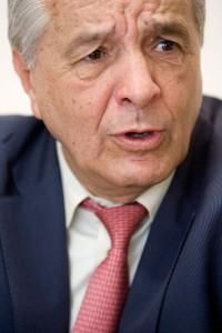 JOSÉ CARLOS MAURICIO