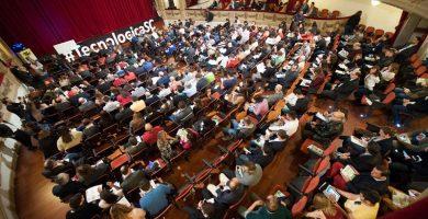 TecnológicaSC contará con doce expertos digitales y 800 inscritos