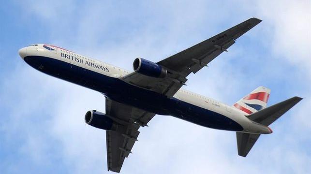 British Airways se dividirá en dos aerolíneas para competir mejor