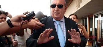 En libertad, Carlos Fabra al haber cumplido tres cuartas partes de su condena