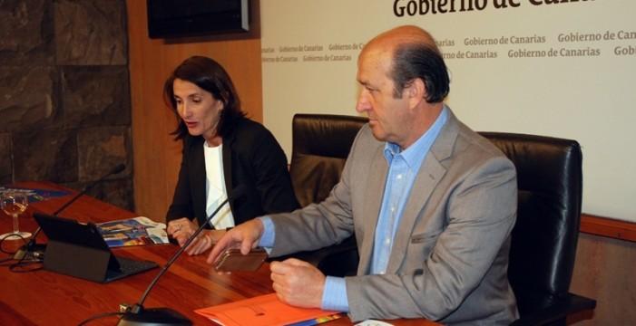 Gobierno canario destina 608.000 euros a los deportes y juegos autóctonos