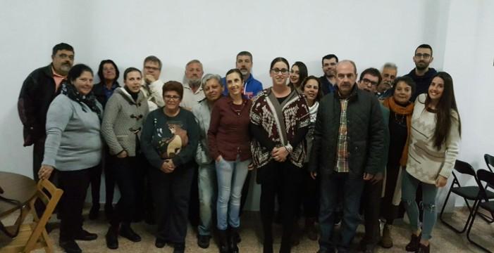 El comité de CC en El Rosario se renueva