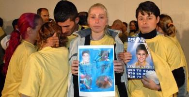 Los padres de Yéremi, convencidos de que El Rubio participó en su desaparición
