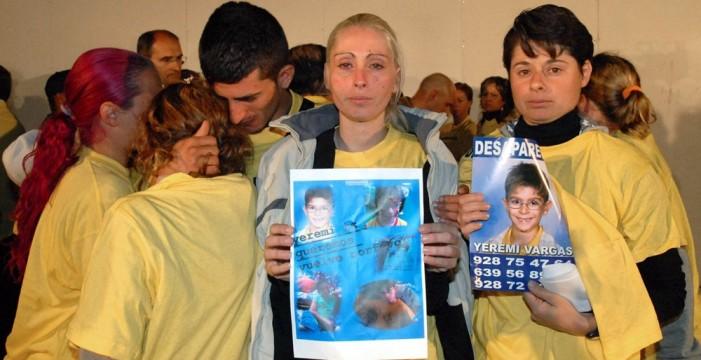 La madre de Yéremi Vargas le dedica una conmovedora carta el día en que habría cumplido 19 años