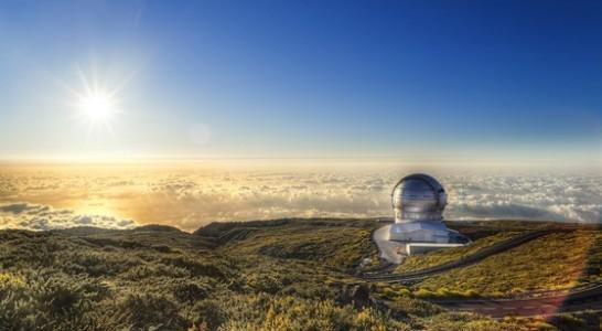 El instrumento 'Megara' ya está en el Gran Telescopio Canarias