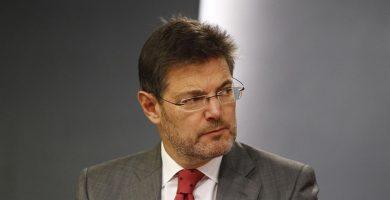 Catalá anuncia que se investigarán mensajes en redes sociales sobre la muerte de Maza por si son delito