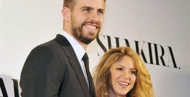 El emotivo mensaje de Shakira tras el adiós de Piqué a la Selección Española