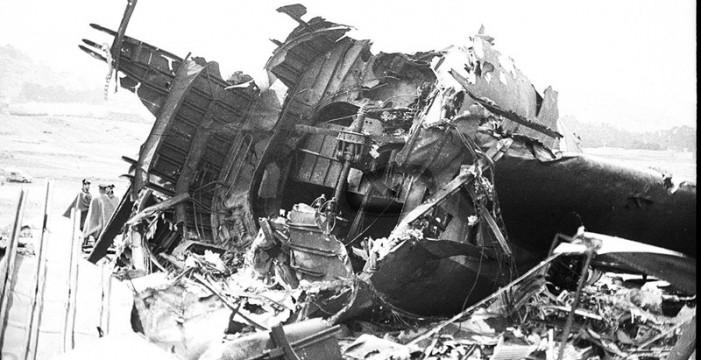 Los Rodeos: 40 años de la mayor tragedia