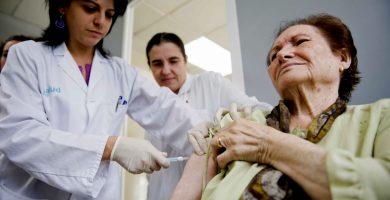 La gripe entra en fase epidémica en Canarias y deja ya seis muertos