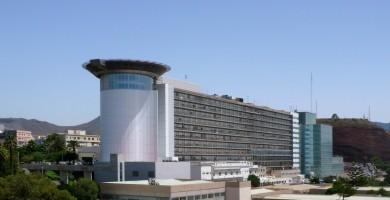 Las nuevas camas de Urgencias del Hospital Universitario de Canarias tendrán sistemas de monitorización. / Sergio Méndez