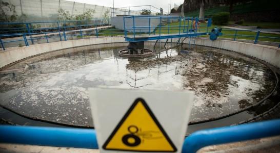 Europa acecha a las aguas negras de Tenerife