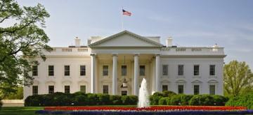 Detenido por una posible amenaza junto a la Casa Blanca