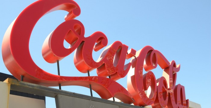 Coca-Cola quiere que una bebida canaria conquiste a los peninsulares