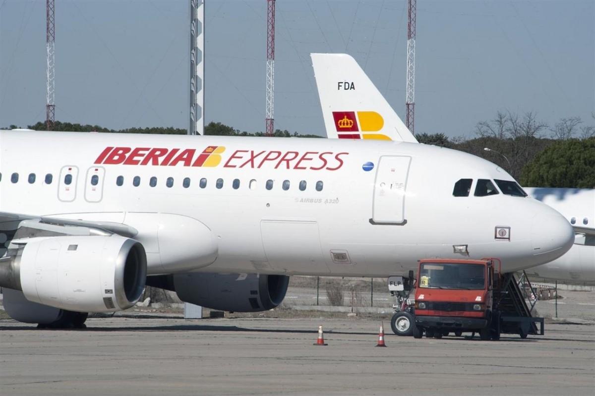 Ofertas de vuelos a Tenerife (TCI)