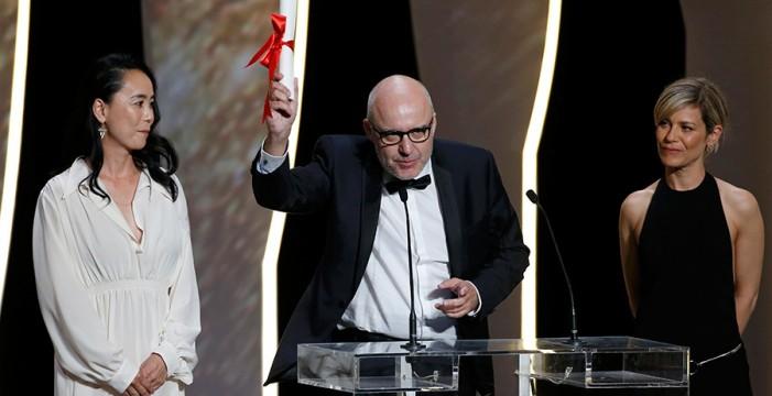 """""""El Oscar es referente en la industria, pero para mí no supone una gran diferencia"""""""