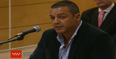 Flores, condenado a 4 años de cárcel por la tragedia del Madrid Arena