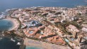 Las pernoctaciones de extranjeros en hoteles canarios bajan un 0,5% febrero