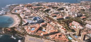 Canarias, el destino más afectado por la recuperación mediterránea