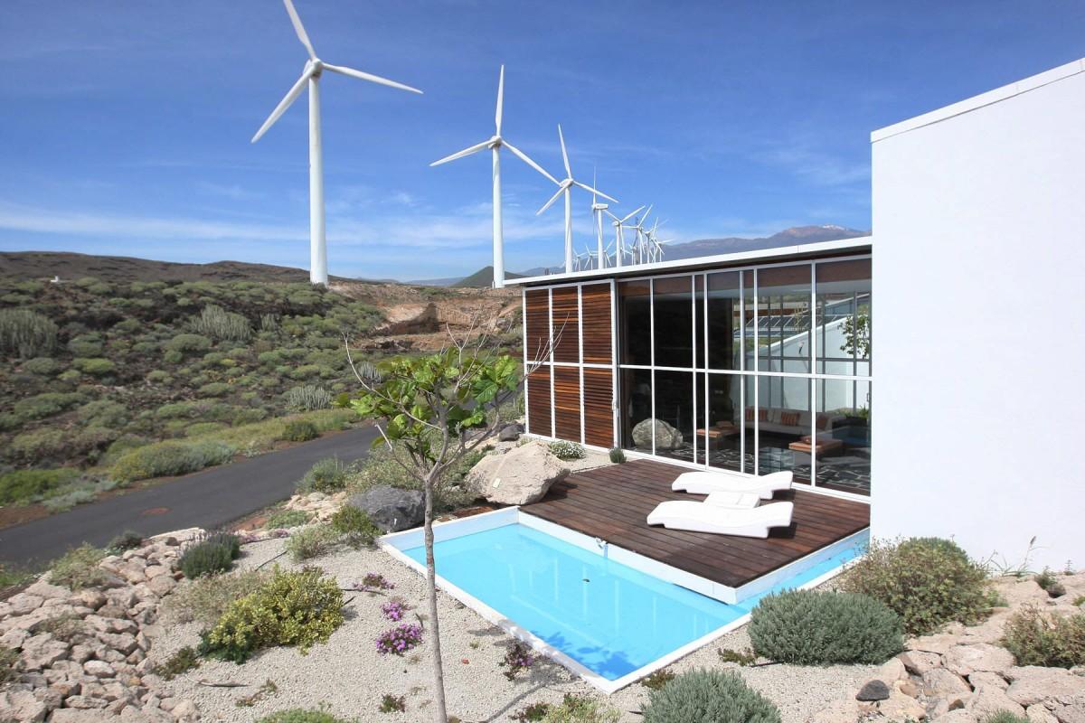El iter pretende construir plantas solares rentables a - Energia solar tenerife ...