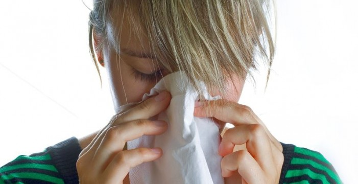 ¿Eres alérgico? Así te afectará la primavera que empezó ayer