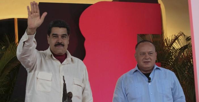El chavismo propondrá elecciones legislativas junto a las presidenciales