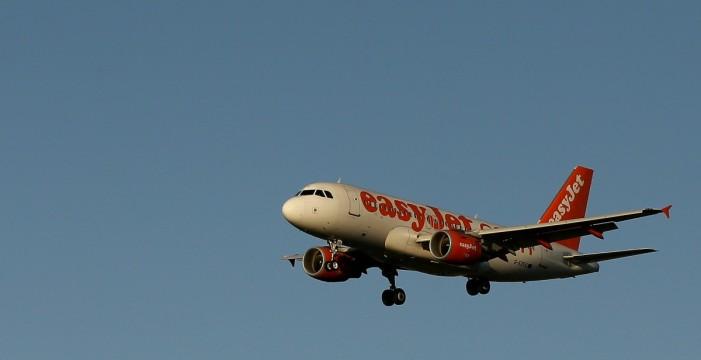 EasyJet anuncia nuevas rutas desde Tenerife a varias ciudades europeas
