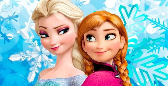 Tuiteros se vuelcan con el tráiler de 'Frozen 2' y sospechan que Elsa podría ser homosexual