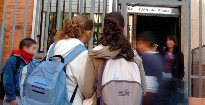 Canarias acumula 600 denuncias por acoso escolar entre 2012 y 2017, cien el último año
