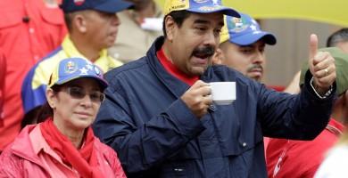 Maduro regala una casa a cada deportista olímpico