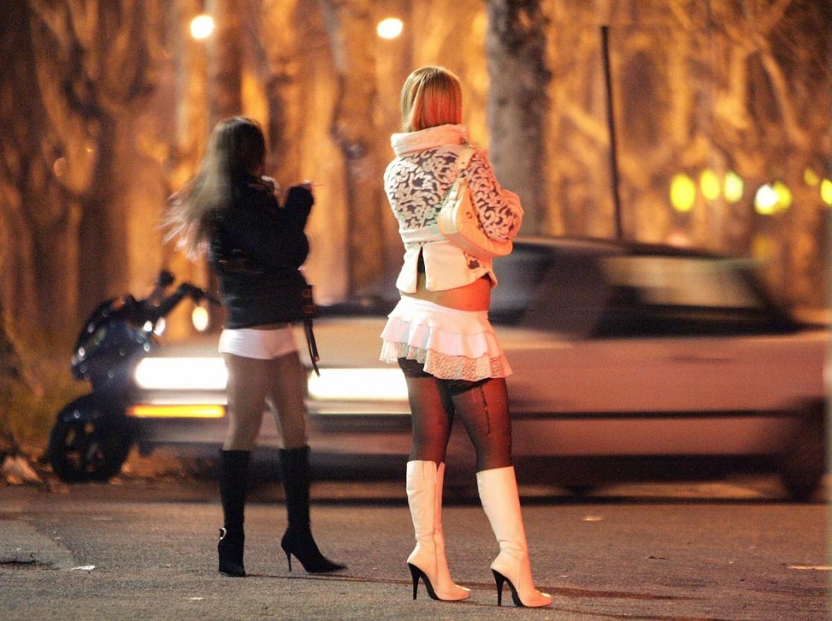 putas chinas en madrid prostitutas en el norte de tenerife