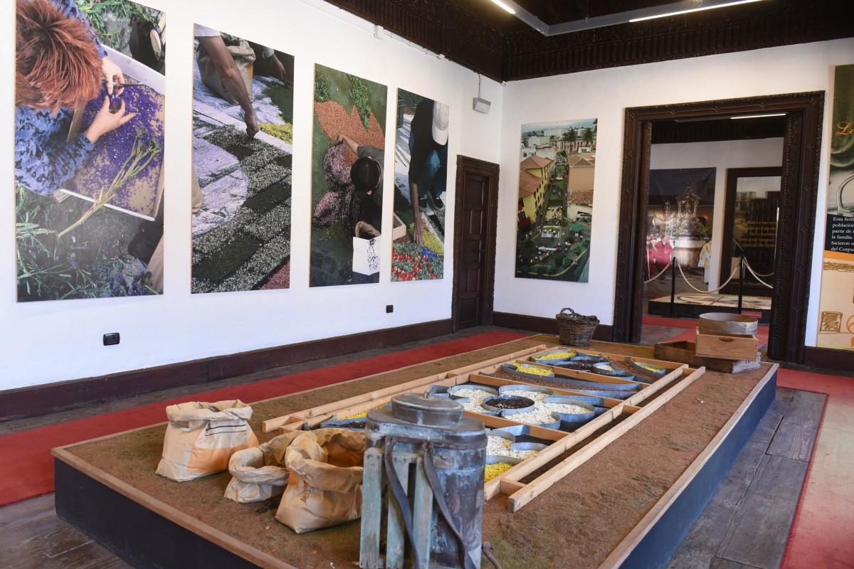Museo de las alfombras desconocido y mejorable - Casa de las alfombras ...