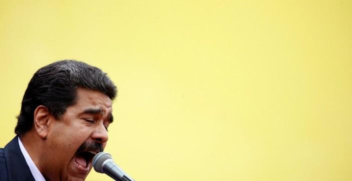 """La Eurocámara condena la """"feroz"""" represión de Maduro y pide sancionar a los responsables de torturas"""