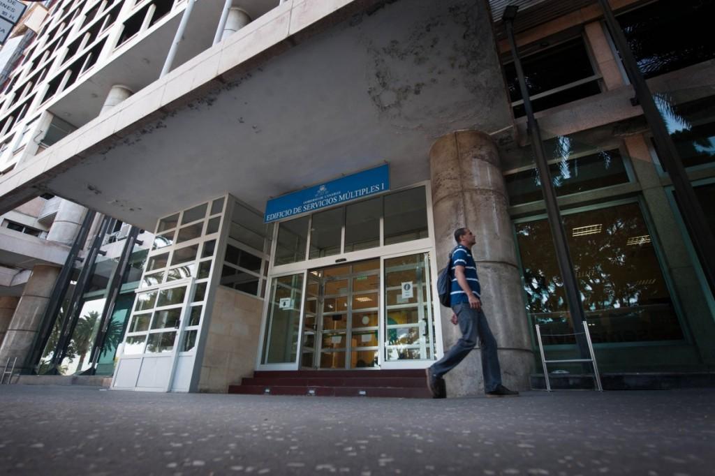 El gobierno de canarias negocia un plan de ordenaci n para recuperar el empleo p blico - Oficina de empleo tenerife ...