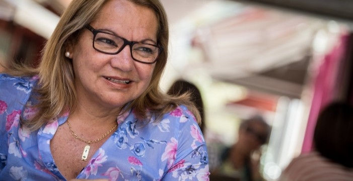 Meri Pita presidirá la comisión del Congreso que investigará el accidente de Spanair