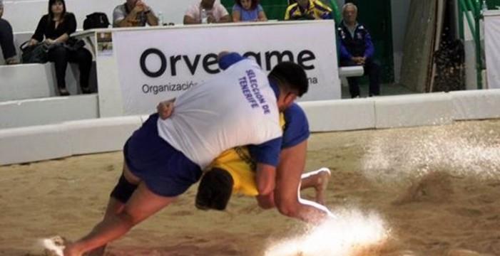 Tenerife comienza la defensa del Pancho Camurria