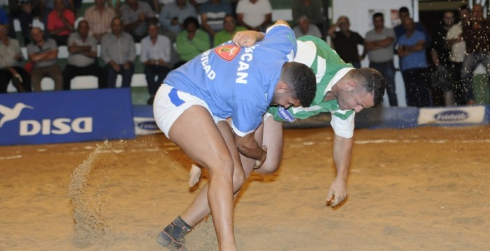 Tegueste y Guamasa se juegan el subcampeonato de liga