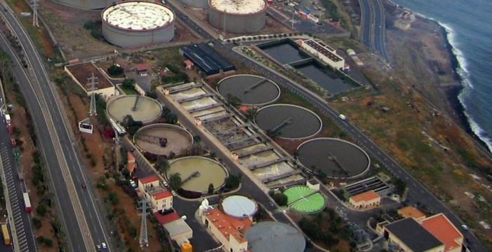 La obra de la depuradora de Santa Cruz se adjudicará antes del verano de 2018