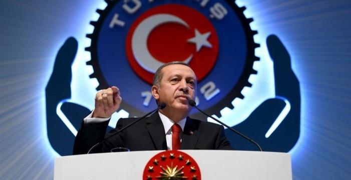 Erdogan advierte de que una disculpa de Países Bajos no será suficiente