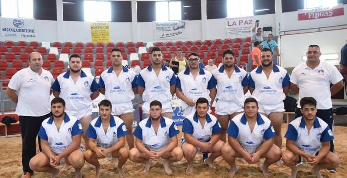 Tenerife, en semifinales del Pancho Camurria tras ganar a La Palma y Lanzarote