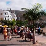 turismo tenerife turistas