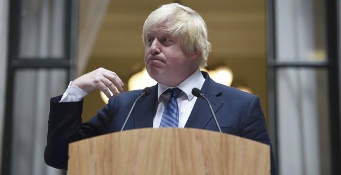 Boris Johnson, declarará ante un tribunal por las mentiras a los ciudadanos sobre el Brexit